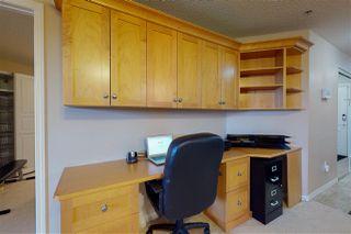 Photo 13: 330 1520 HAMMOND Gate in Edmonton: Zone 58 Condo for sale : MLS®# E4196555
