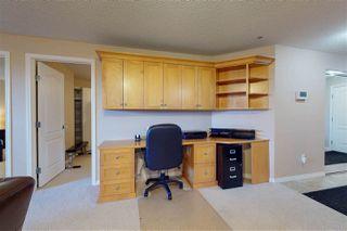 Photo 12: 330 1520 HAMMOND Gate in Edmonton: Zone 58 Condo for sale : MLS®# E4196555