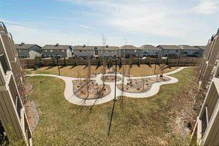 Photo 41: 330 1520 HAMMOND Gate in Edmonton: Zone 58 Condo for sale : MLS®# E4196555