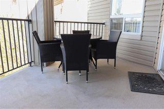 Photo 40: 330 1520 HAMMOND Gate in Edmonton: Zone 58 Condo for sale : MLS®# E4196555