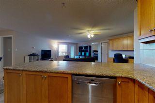 Photo 4: 330 1520 HAMMOND Gate in Edmonton: Zone 58 Condo for sale : MLS®# E4196555