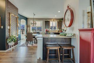 Photo 9: 9811 105 Avenue: Morinville Attached Home for sale : MLS®# E4197943