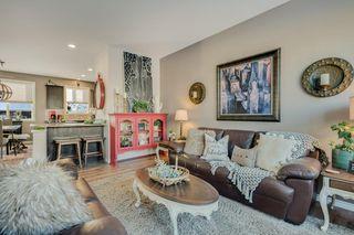 Photo 7: 9811 105 Avenue: Morinville Attached Home for sale : MLS®# E4197943