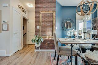 Photo 17: 9811 105 Avenue: Morinville Attached Home for sale : MLS®# E4197943