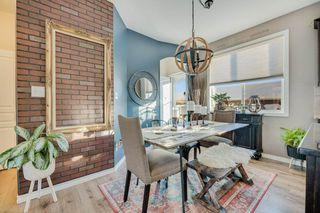 Photo 15: 9811 105 Avenue: Morinville Attached Home for sale : MLS®# E4197943