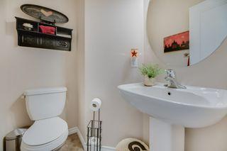 Photo 19: 9811 105 Avenue: Morinville Attached Home for sale : MLS®# E4197943