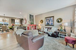 Photo 6: 9811 105 Avenue: Morinville Attached Home for sale : MLS®# E4197943
