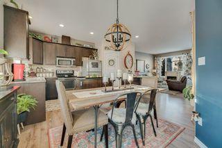 Photo 16: 9811 105 Avenue: Morinville Attached Home for sale : MLS®# E4197943