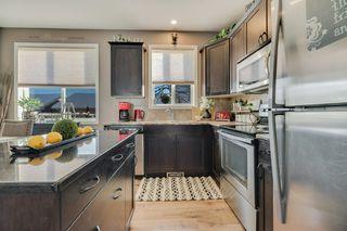 Photo 10: 9811 105 Avenue: Morinville Attached Home for sale : MLS®# E4197943