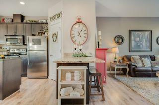 Photo 8: 9811 105 Avenue: Morinville Attached Home for sale : MLS®# E4197943