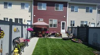 Photo 41: 9811 105 Avenue: Morinville Attached Home for sale : MLS®# E4197943