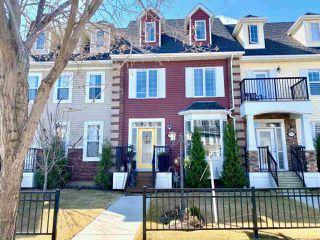 Photo 1: 9811 105 Avenue: Morinville Attached Home for sale : MLS®# E4197943