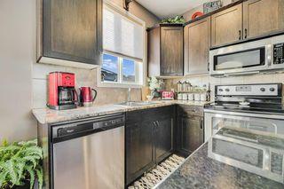 Photo 12: 9811 105 Avenue: Morinville Attached Home for sale : MLS®# E4197943