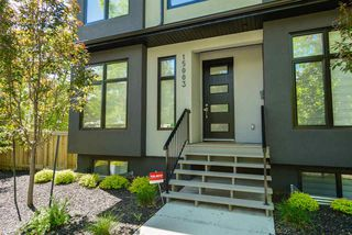 Photo 3: 15003 108 Avenue in Edmonton: Zone 21 Townhouse for sale : MLS®# E4201722