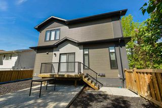 Photo 28: 15003 108 Avenue in Edmonton: Zone 21 Townhouse for sale : MLS®# E4201722