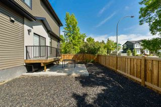 Photo 29: 15003 108 Avenue in Edmonton: Zone 21 Townhouse for sale : MLS®# E4201722