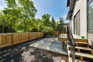 Photo 30: 15003 108 Avenue in Edmonton: Zone 21 Townhouse for sale : MLS®# E4201722