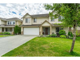 "Photo 2: 32954 PHELPS Avenue in Mission: Mission BC House for sale in ""Cedar Valley Estates"" : MLS®# R2468941"