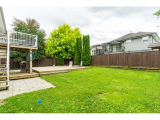 "Photo 35: 32954 PHELPS Avenue in Mission: Mission BC House for sale in ""Cedar Valley Estates"" : MLS®# R2468941"