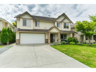 "Photo 1: 32954 PHELPS Avenue in Mission: Mission BC House for sale in ""Cedar Valley Estates"" : MLS®# R2468941"