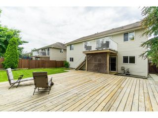 "Photo 34: 32954 PHELPS Avenue in Mission: Mission BC House for sale in ""Cedar Valley Estates"" : MLS®# R2468941"