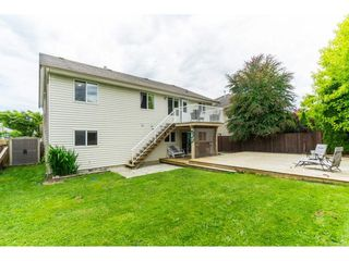 """Photo 31: 32954 PHELPS Avenue in Mission: Mission BC House for sale in """"Cedar Valley Estates"""" : MLS®# R2468941"""