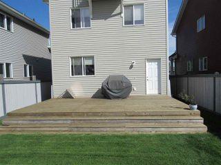 Photo 27: 7323 21 Avenue in Edmonton: Zone 53 House for sale : MLS®# E4204430