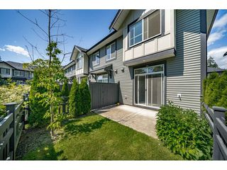 Photo 31: 44 8570 204 Street in Langley: Willoughby Heights Townhouse for sale : MLS®# R2475124