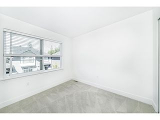 Photo 15: 44 8570 204 Street in Langley: Willoughby Heights Townhouse for sale : MLS®# R2475124