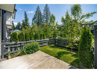 Photo 19: 44 8570 204 Street in Langley: Willoughby Heights Townhouse for sale : MLS®# R2475124