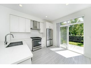 Photo 7: 44 8570 204 Street in Langley: Willoughby Heights Townhouse for sale : MLS®# R2475124