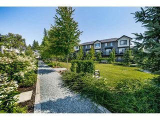 Photo 34: 44 8570 204 Street in Langley: Willoughby Heights Townhouse for sale : MLS®# R2475124