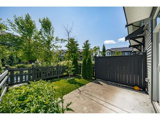 Photo 32: 44 8570 204 Street in Langley: Willoughby Heights Townhouse for sale : MLS®# R2475124