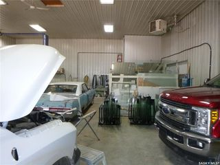 Photo 14: 705 93rd Avenue in Tisdale: Commercial for sale : MLS®# SK817663