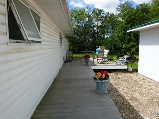 Photo 25: 705 93rd Avenue in Tisdale: Commercial for sale : MLS®# SK817663