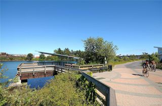 Photo 32: 301 835 Selkirk Ave in Esquimalt: Es Kinsmen Park Condo for sale : MLS®# 834669