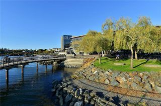 Photo 30: 301 835 Selkirk Ave in Esquimalt: Es Kinsmen Park Condo for sale : MLS®# 834669