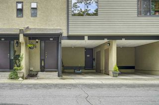 Photo 2: 3478 NAIRN AVENUE in Vancouver: Champlain Heights Townhouse for sale (Vancouver East)  : MLS®# R2479939