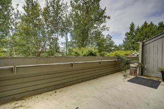 Photo 22: 3478 NAIRN AVENUE in Vancouver: Champlain Heights Townhouse for sale (Vancouver East)  : MLS®# R2479939