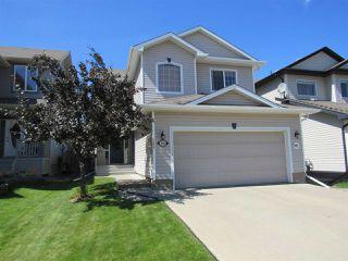 Main Photo: 1368 118A Street SW in Edmonton: Zone 55 House for sale : MLS®# E4208928