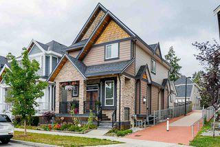 Main Photo: 13073 59A AVENUE Avenue in Surrey: Panorama Ridge House for sale : MLS®# R2487816