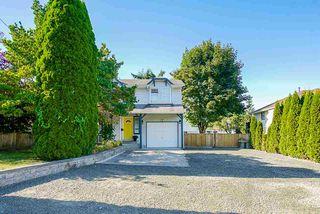Main Photo: 20359 OSPRING Street in Maple Ridge: Southwest Maple Ridge House for sale : MLS®# R2491599