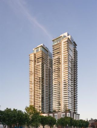 Photo 2: 2902 1188 3 Street SE in Calgary: Beltline Apartment for sale : MLS®# A1036533