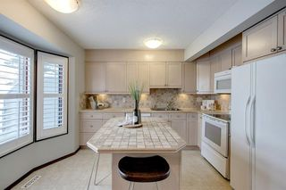 Photo 9: 53 Patina Park SW in Calgary: Patterson Row/Townhouse for sale : MLS®# A1042204