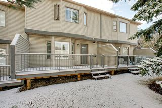Photo 23: 53 Patina Park SW in Calgary: Patterson Row/Townhouse for sale : MLS®# A1042204