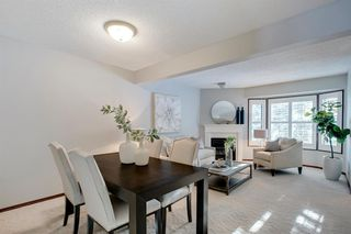Photo 6: 53 Patina Park SW in Calgary: Patterson Row/Townhouse for sale : MLS®# A1042204