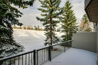 Photo 25: 53 Patina Park SW in Calgary: Patterson Row/Townhouse for sale : MLS®# A1042204
