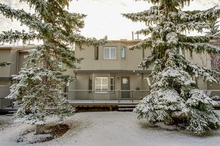 Photo 24: 53 Patina Park SW in Calgary: Patterson Row/Townhouse for sale : MLS®# A1042204