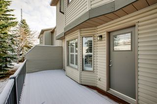 Photo 22: 53 Patina Park SW in Calgary: Patterson Row/Townhouse for sale : MLS®# A1042204