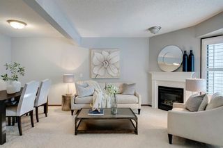 Photo 4: 53 Patina Park SW in Calgary: Patterson Row/Townhouse for sale : MLS®# A1042204